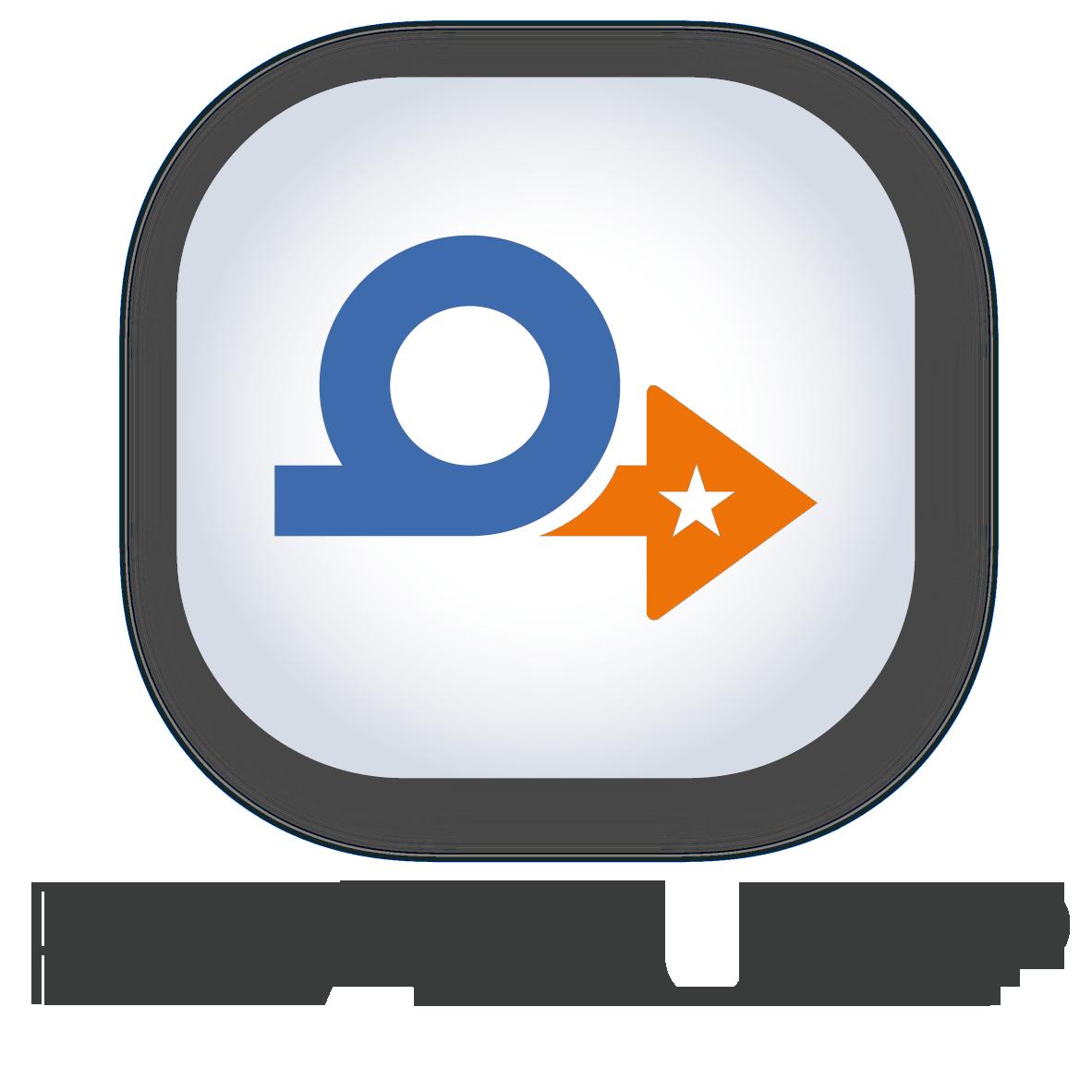 RevoluVIP Logo